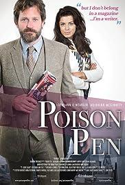 Poison Pen Poster