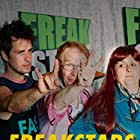 Freakstars 3000 (2004)