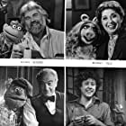 Victor Borge, Arlo Guthrie, Kenny Rogers, and Beverly Sills in The Muppet Show (1976)
