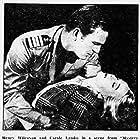Carole Landis and Henry Wilcoxon in Mystery Sea Raider (1940)