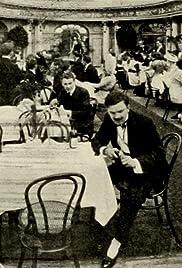 The Cabaret Dancer Poster