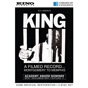Direct download divx movies King: A Filmed Record... Montgomery to Memphis Don Taylor [h264]