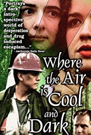 Where the Air Is Cool and Dark Poster
