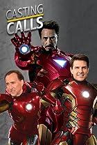 S3.E2 - 'Iron Man'