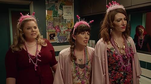 Teachers: Ms. Bennigan's Bachelorette Party Gets Wild