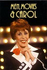 Men, Movies & Carol Poster