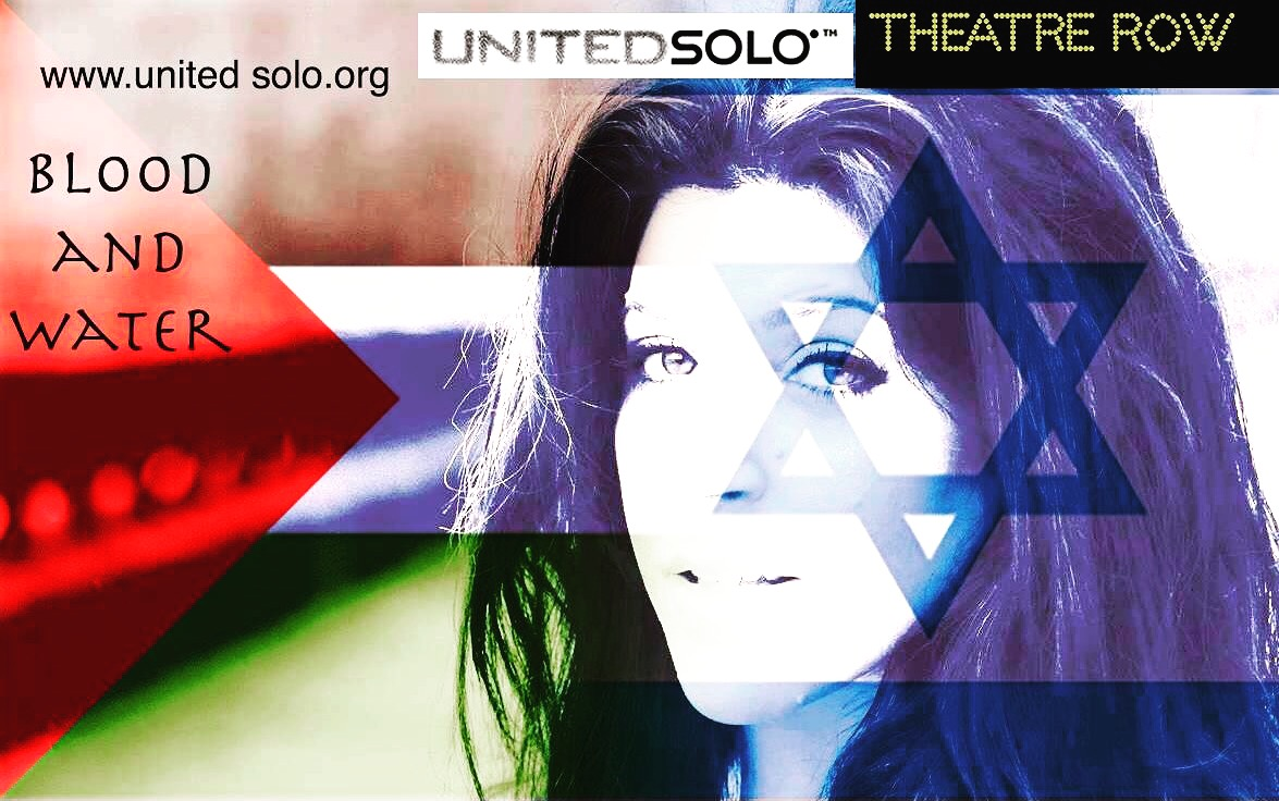 Blood and Water at United Solo Theatre Festival