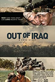 Out of Iraq Poster