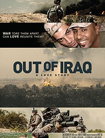 Out of Iraq (2016) 720p