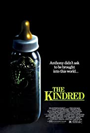 The Kindred(1987) Poster - Movie Forum, Cast, Reviews