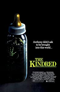 itunes download for movie The Kindred by James L. Conway [480p]
