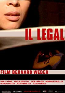 Watch new english movies trailers Il legal by none [BRRip]