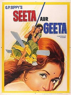 Seeta Aur Geeta movie, song and  lyrics