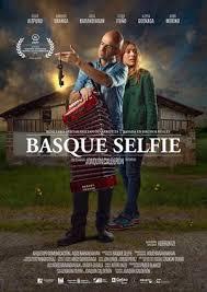 Basque Selfie (2018)