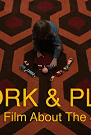 Work & Play Poster