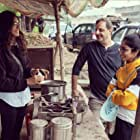 On location in Udaipur, Rajasthan for Desert Dolphin