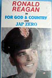For God and Country Poster