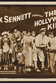 The Hollywood Kid Poster