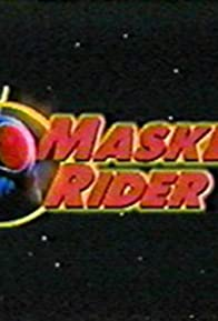 Primary photo for Masked Rider
