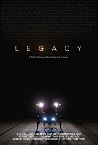 Latest adult movie downloads Legacy: A Ride to Conquer Motor Neurone Disease Australia [320p]