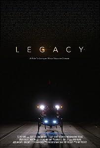 Film movie downloads Legacy: A Ride to Conquer Motor Neurone Disease Australia [Quad]