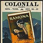 Dolores del Rio and Warner Baxter in Ramona (1928)
