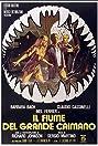 Alligator (1979) Poster