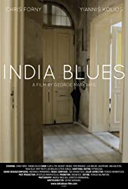India Blues: Eight Feelings Poster