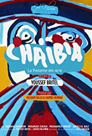 Chaïbia Poster