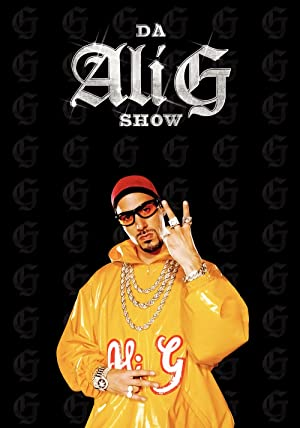 Where to stream Da Ali G Show