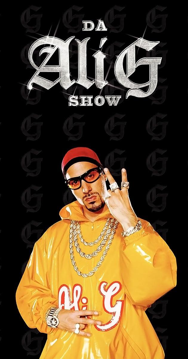 06e7c5260699 Da Ali G Show (TV Series 2000–2004) - IMDb