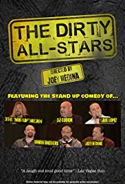The Dirty All-Stars Poster