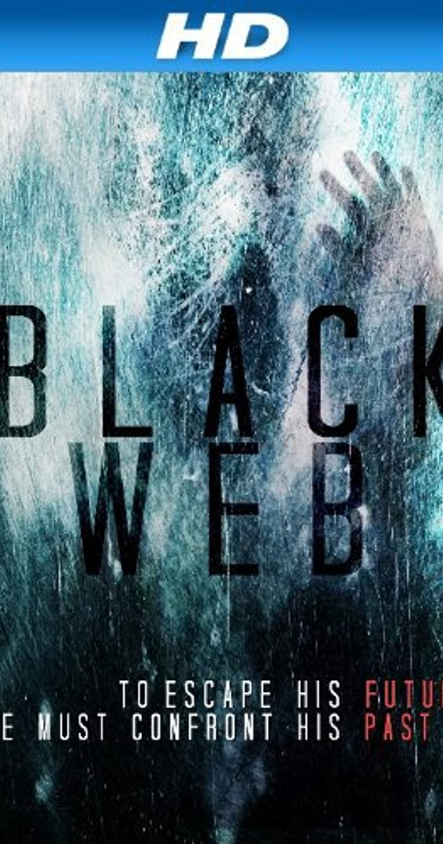 Subtitle of Black Web