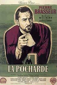 La pocharde (1953)