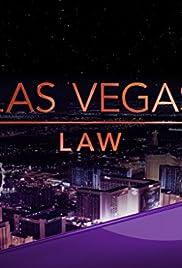 Las Vegas Law Poster