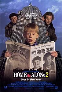 Movie spoiler Home Alone 2: Lost in New York [640x352]