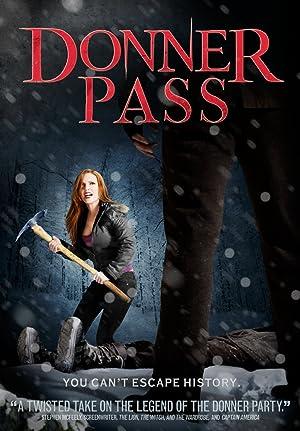 Donner Pass (2011)