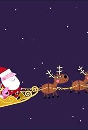Father Christmas Poster