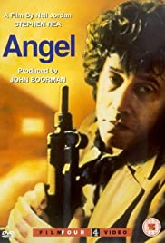 Angel (1982) Poster - Movie Forum, Cast, Reviews