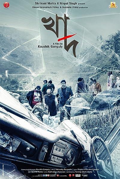 Khaad (2021) Bengali 720p WEB-DL x264 AAC 700MB Download
