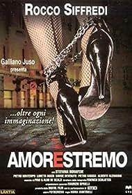 Amorestremo (2001) Poster - Movie Forum, Cast, Reviews