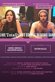 Like Totally Hot Couple Seeking Same Poster