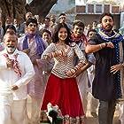 Pankaj Kapur, Imran Khan, and Anushka Sharma in Matru ki Bijlee ka Mandola (2013)
