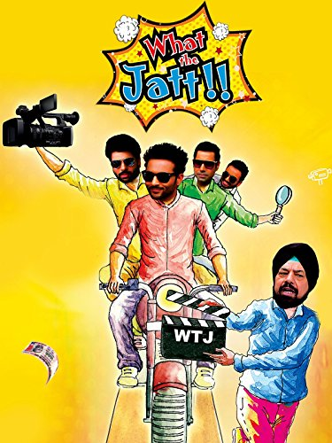 What the Jatt!! Punjabi Movie Full 2015