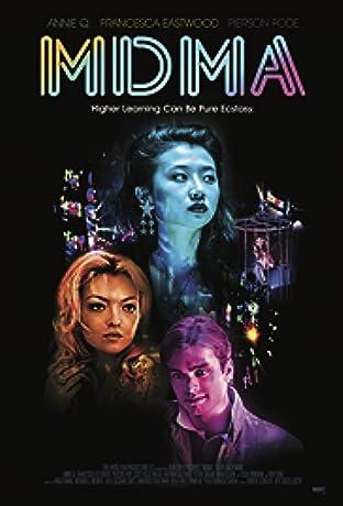 MDMA (2017)
