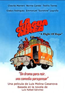 A Flight of Hope (1993)