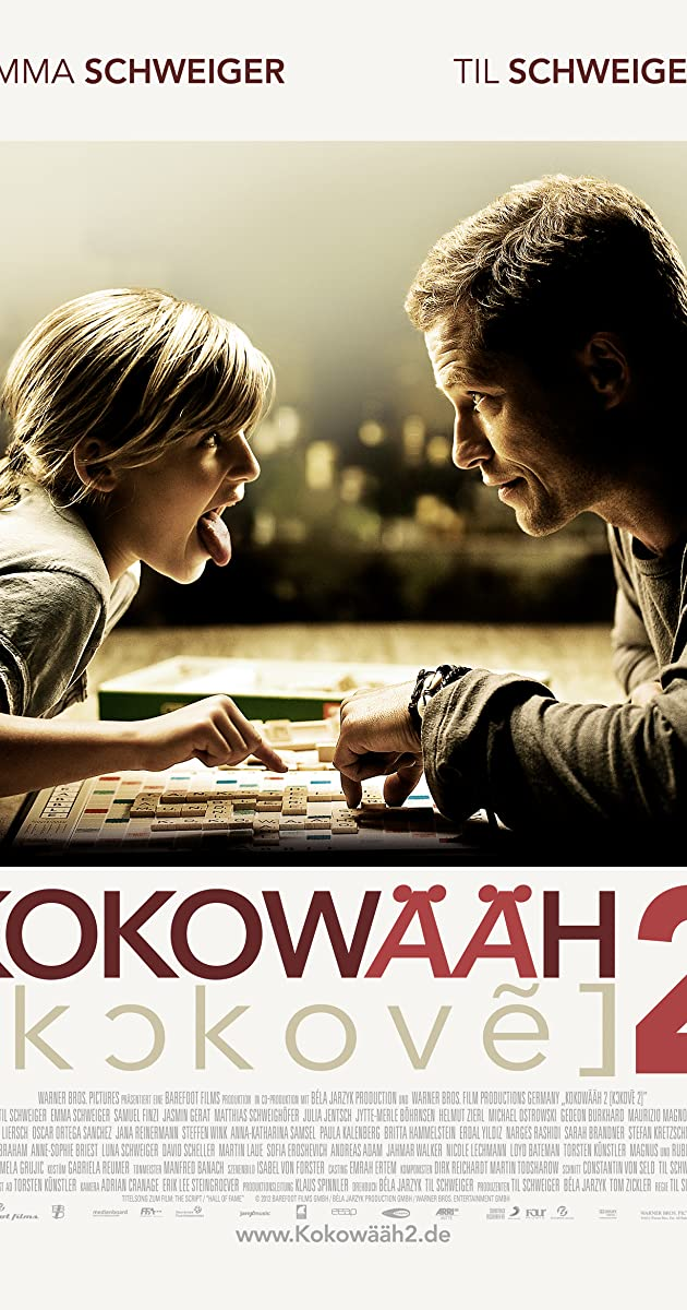 Kokowaah 2 2013 Full Cast Crew Imdb