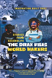 Descargar lista de películas The Drax Files World Makers: Rose Borchovski (2013) by Bernhard Drax  [720px] [720pixels]