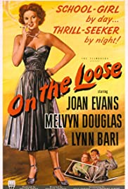 On the Loose Poster