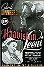 Haaviston Leeni (1948) Poster